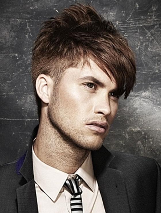 fotos de cortes de pelo para hombre: