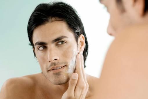 productos de belleza masculina
